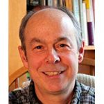 Author Ralph Fletcher