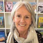 Author Nicola Davies